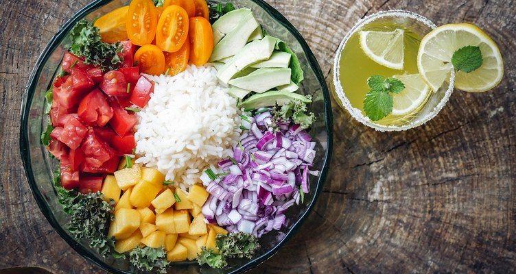 За здравословно отслабване балансирайте диетата си