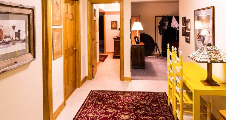 Как да намерите поджодящи интериорни врати за домът ви?