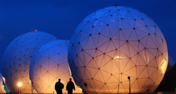 Дизайн на куполна къща